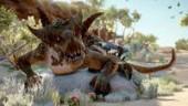 10 минут геймплея Dragon Age: Inquisition в различных локациях