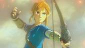 Nintendo показала кусочек мира The Legend of Zelda для Wii U