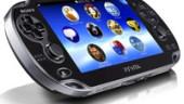Sony сокращает производство игр для PS Vita