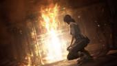 В Rise of the Tomb Raider будут взрывоопасные курицы