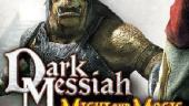 Dark Messiah of Might & Magic: подробности с GC 2005