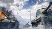 В новом событии World of Tanks бои перевернутся с ног на голову