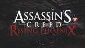 Assassin's Creed: Rising Phoenix выйдет на PS Vita