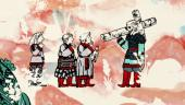 Forest of Sleep— рисованное приключение по мотивам русских сказок