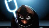 Angry Birds в далекой, далекой галактике