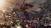 Еще одна ММО по Warhammer 40,000