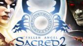 Sacred 2 и физика