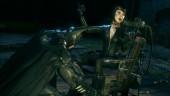 Поместье Уэйнов вернётся в Batman: Arkham Knight, а Женщина-кошка вышла на охоту