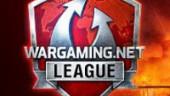 Лига Wargaming. Финальные игры Wargaming.net League