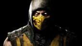 Mortal Kombat X — две старые и три новые морды для битья