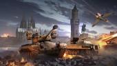 «Шквальный огонь» накрыл War Thunder