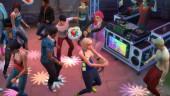 Человечки из The Sims 4 в новом дополнении оторвутся как следует