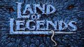 В продаже: Land of Legends