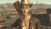 Fallout: New Vegas чуть не стала первой в серии игрой с любовной историей