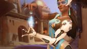 Еще одна дама в рядах Overwatch — Симметра