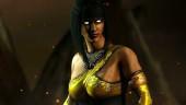 Mortal Kombat X: Таня выйдет поиграть на следующей неделе