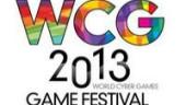 WCG 2013. Видеоотчёт второго дня