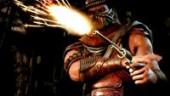 Ряды бойцов Mortal Kombat X пополнил стрелок Эррон Блэк