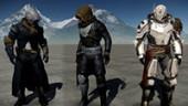Вот так выглядит соревновательный мультиплеер в Destiny