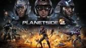 PlanetSide 2 выйдет 20 ноября
