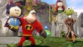 Трейлер Disney Infinity