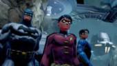 DC Universe Online выйдет одновременно с PlayStation 4
