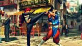 Capcom взялась за разработку какого-то файтинга
