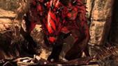 Голиаф щеголяет новой шкурой в трейлере Evolve