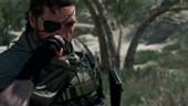 Видео с дневной миссией Metal Gear Solid 5
