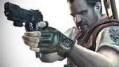 Барри Бертон тряхнет стариной в Resident Evil: Revelations 2