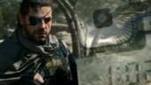 Геймплейные фичи Metal Gear Solid 5