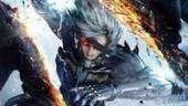 Кажется, Sony намекает на Metal Gear Rising 2