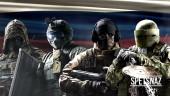 Российский спецназ взрывает и убивает в Rainbow Six Siege