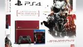 Особые версии Metal Gear Solid 5: The Phantom Pain во всей красе