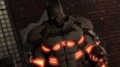 Морозная свежесть Batman: Arkham Origins — Cold, Cold Heart
