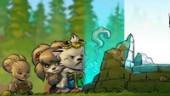Вышла мобильная игра «Аллоды: Охота за сокровищами»