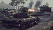 В Armored Warfare появится российский танк «Армата»
