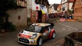 WRC FIA World Rally Championship 4 выйдет в октябре