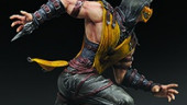 Скорпион за 180 баксов, или 4 «коллекционки» Mortal Kombat X