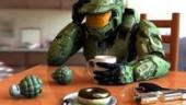 Halo 4 попала в руки флибустьеров