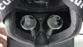 Oculus VR нужна помощь с производством ее VR-шлема