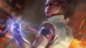 Стартовый трейлер Mass Effect 3: Omega