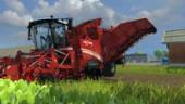 Трейлер консольной Farming Simulator