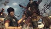 Интерактивный трейлер Dead Rising 3