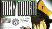 Tony Tough придержал лошадей