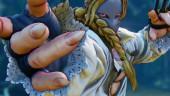 Испанский ниндзя возвращается в Street Fighter V