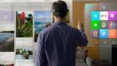 Приложения для Windows 10 будут работать на HoloLens