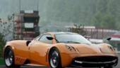 Системные требования Project CARS