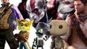Закончился набор бойцов в PlayStation All-Stars