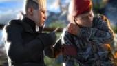 В Far Cry 4 пригодится даже дохлый слон